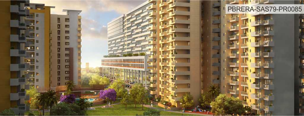 Sushma Group Real Estate Developers