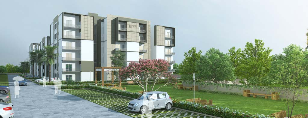 Affordable Homes in Zirakpur