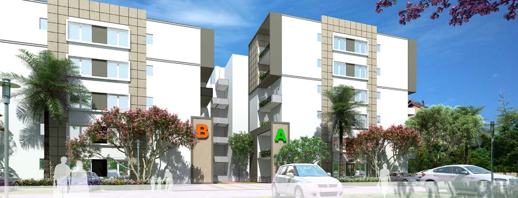 Affordable Flats in Zirakpur