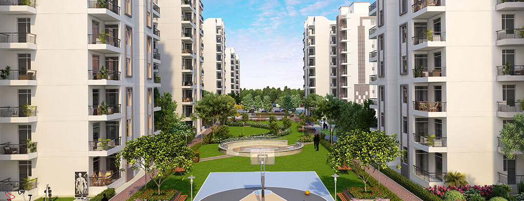 Buy Affordable Apartments in Mohali