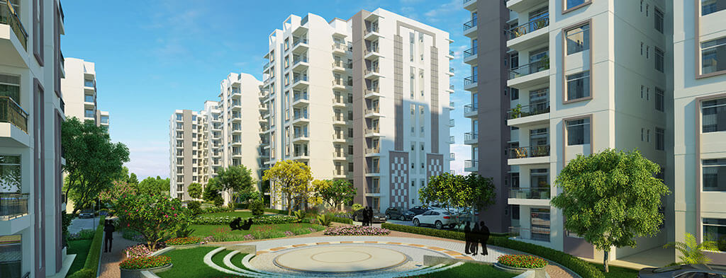 Buy 3 BHK Flats in Mohali